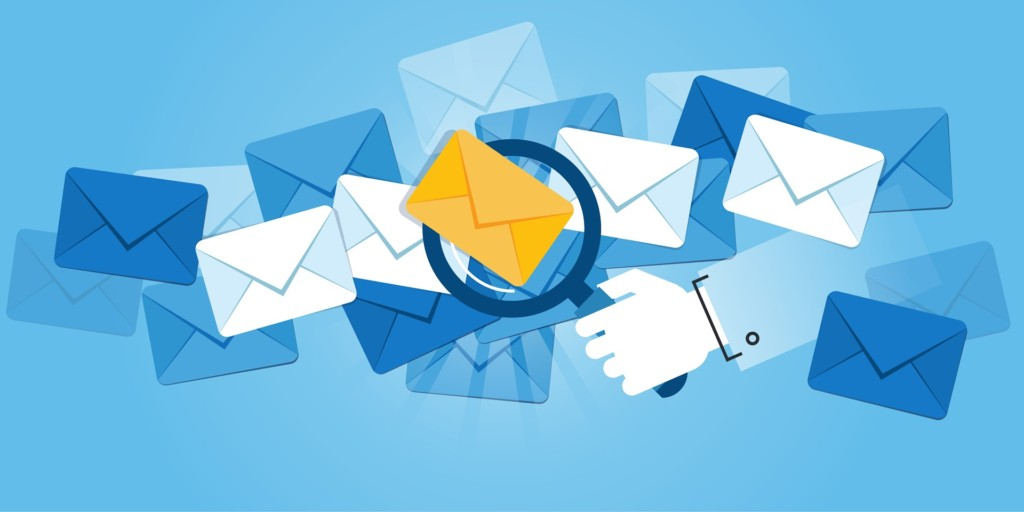 Aufbauen einer E-Mail Liste im E Mail Marketing