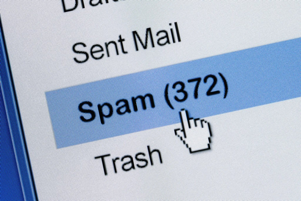 marketing-e-mail-im-spam-folder