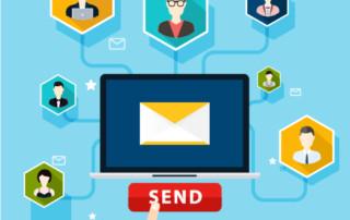 E-Mail Kampagne senden