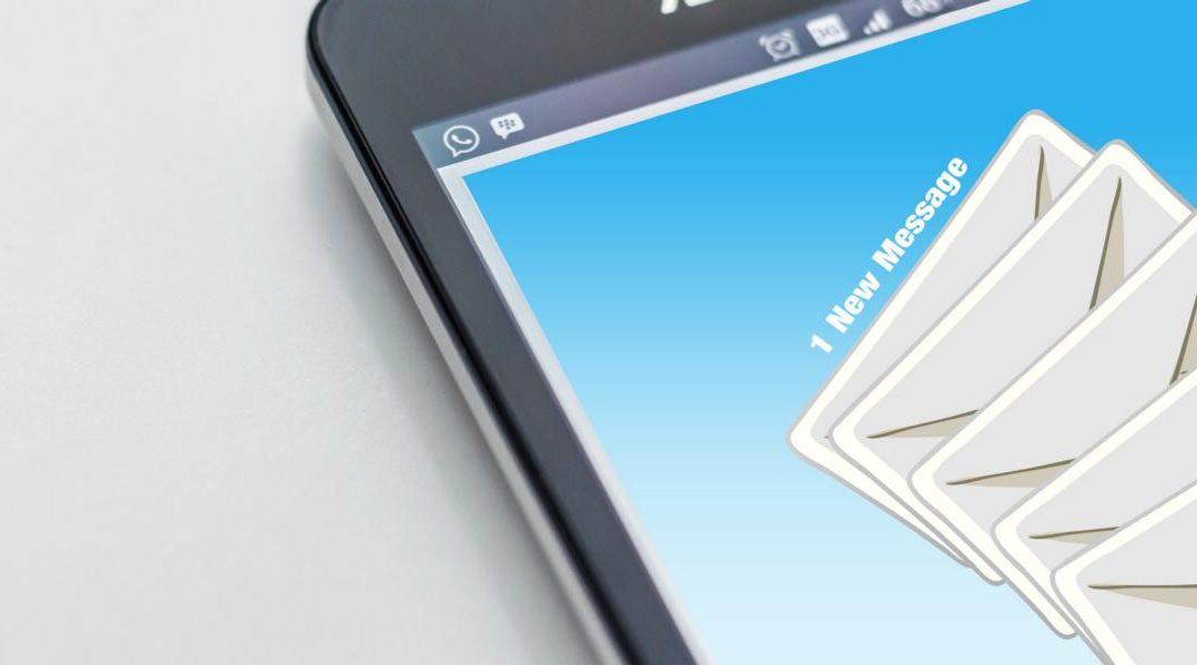 3 E-Mail-Fehler beim Betreff und beim CTA