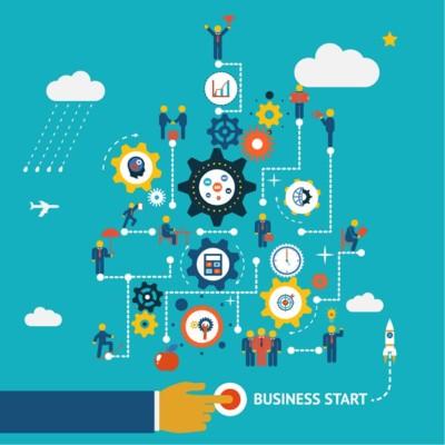 Digitale Geschäftsmodelle CDC Konstantin Heiller Blueberry Power
