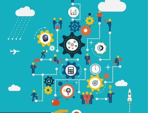 Fokusberatung Digitale Geschäftsmodelle & Prozesse