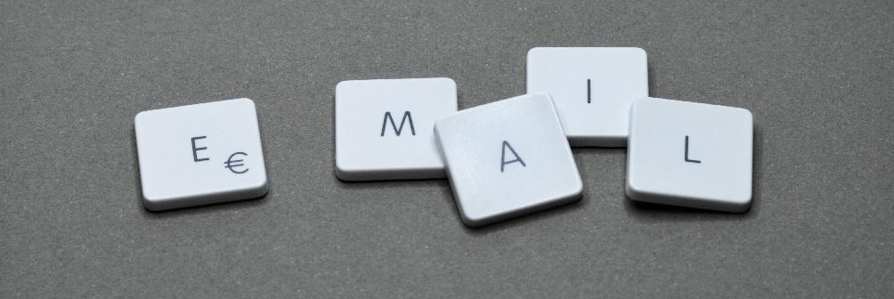 Die 30 häufigsten E-Mail Marketing Fehler