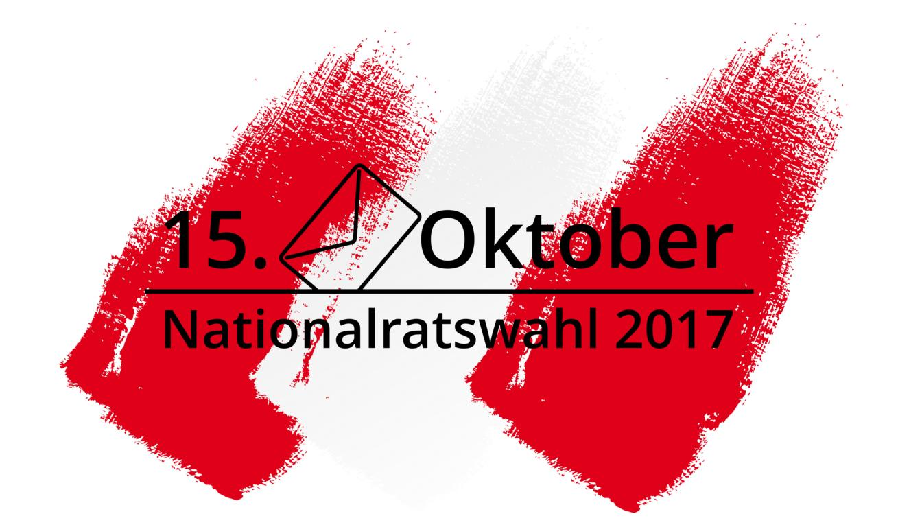 Nationalratswahl 2017 Blueberry Power
