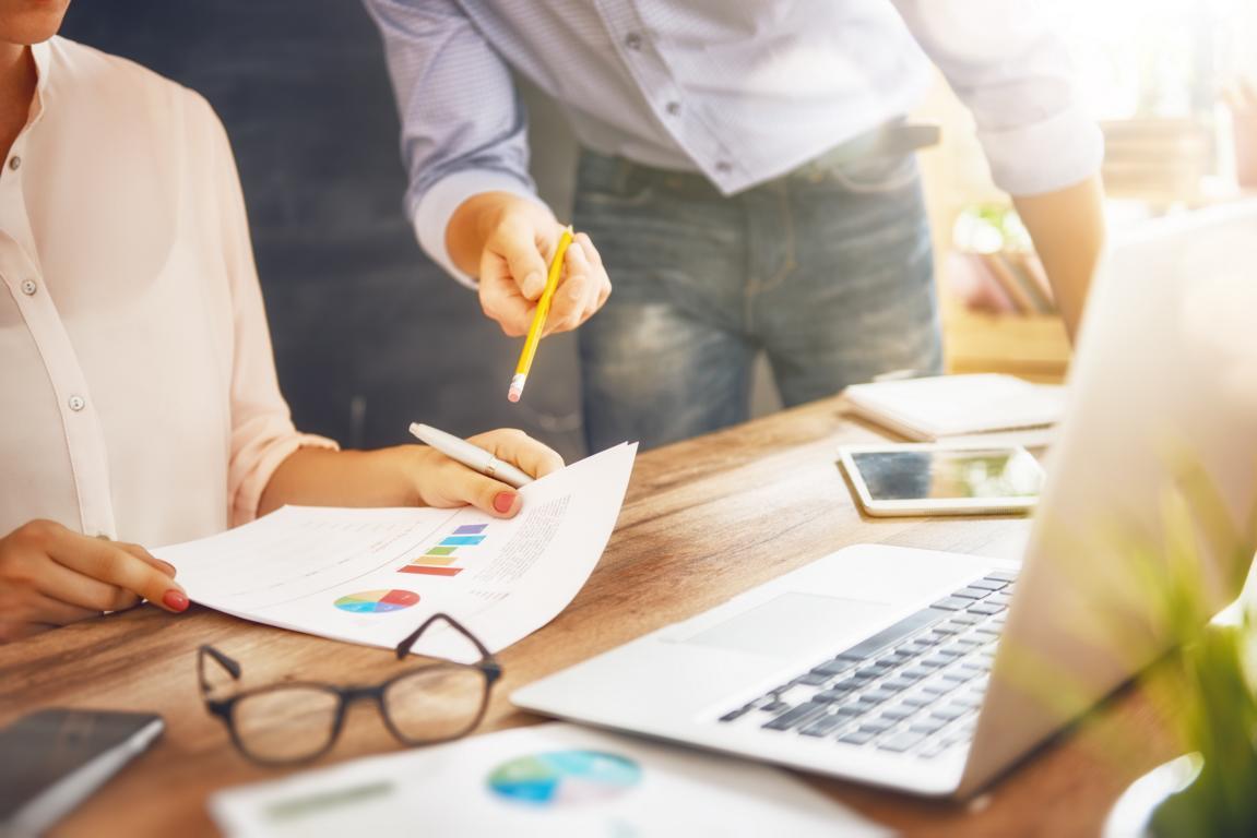 Die Potenzialanalyse für Ihre Unternehmensdigitalisierung