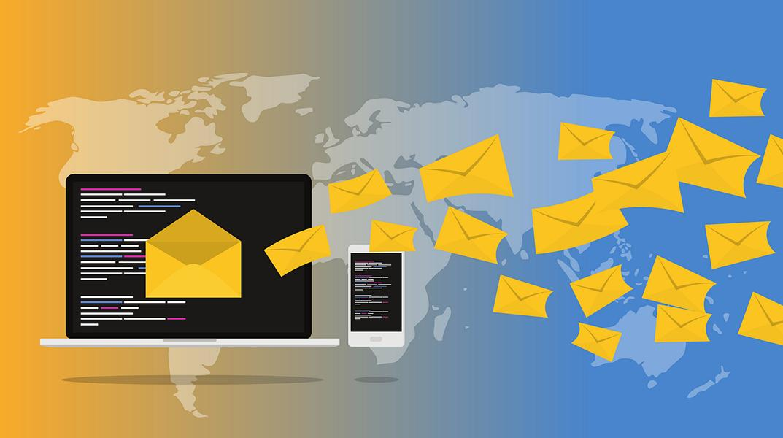 Vermeiden Sie bitte diese 3 Fehler bei Ihren E-Mails!