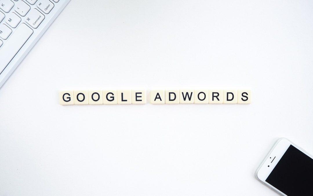 Blueberry Power Google Adwords Google Ads
